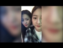 170420 Yeri Red Velvet @ ron_sae Instagram Live