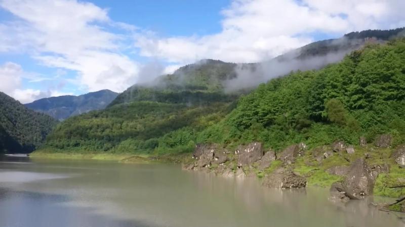 @..дошли!!))..озеро Амткел!..потрясающе!!))