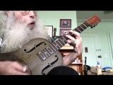 Лучший урок игры на гитаре
