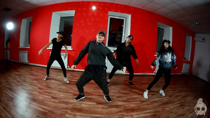 Venera Sabirova choreo CHIKIBRO Yung Wun feat. DMX, Lil Flip David Banner Tear It Up