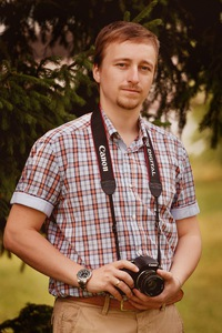 Максим Бейков