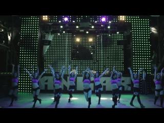 Отчетный концерт студии танца bagheera/ открывашка / dance studio bagheera