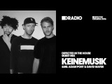 Defected In The House Radio Show 06.06.16 w guest Keinemusik (&ampMe, Adam Port &amp David Mayer)