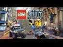 GTA в мире ЛЕГО ТЮРЬМА АЛЬКАТРАС LEGO City Undercover