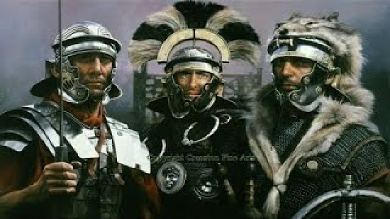 Древние спецподразделения.Элитные войска средневековья.Древние открытия