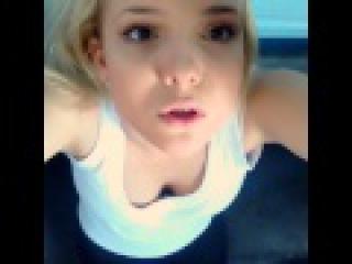 Monroe, La Chica del Gif