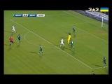 Ворскла - Дніпро - 1:2. Відео матчу