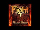 Fight - War of Words - Remastered (Full Album) - 1993