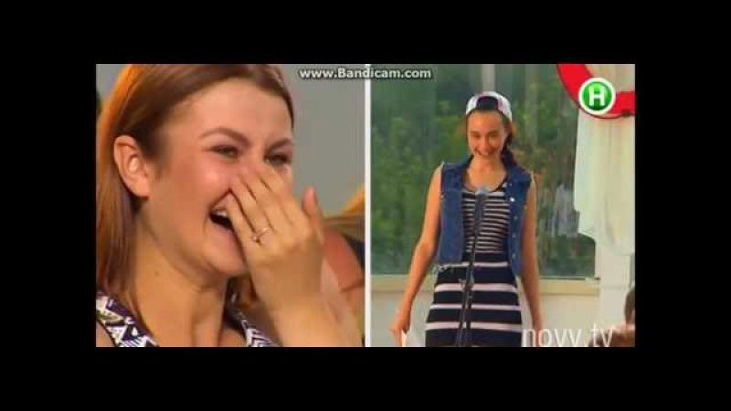 Алина Панюта ✦ Супермодель по-украински 2 ✦ Stand up