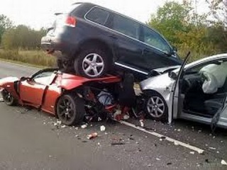 11 10 2016 Авария в Самаре 12 машин