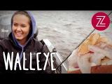 Walleye Fishing in Minnesota - Food Tripping With Molly Season 3, Episode 8