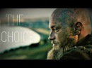 Vikings Ragnar Lothbrok The Choice