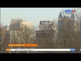 В Новосибирскую область идёт похолодание до -37