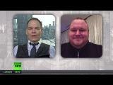 Keiser Report: Business Death…Allegedly (E978 ft. Kim Dotcom)