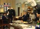 Mr. Bean Тонкая голубая линия (3 из 4)(1995-1996) DVDRip