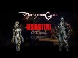 обзор Resident Evil Survivor 2 Code Veronica