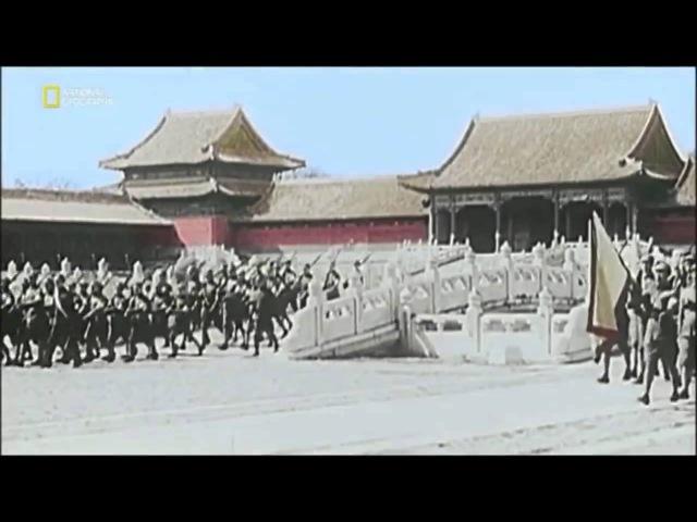II. Dünya Savaşı : Japonya'nın Saldırıları Ve A.B.D'nin Savaşa Girişi (Belgesel)
