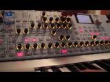 Korg Radias - 100 patches (47 programs)