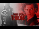 darth vader every scar will build my throne SPOILERS