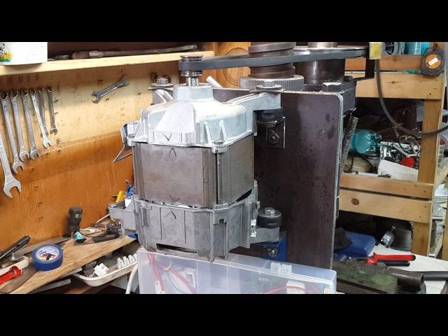 Что можно сделать с двигателем от стиральной машины xnj vj;yj cltkfnm c ldbufntktv jn cnbhfkmyjq vfibys