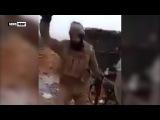 [18+] Не менее 10 человек погибли при нападении террористов ИГИЛ на лагерь ВС Ирака