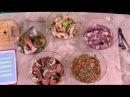 5 видов Шашлыка Необычный маринад для мяса и рыбы