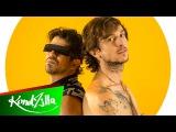 Vespas Mandarinas - Daqui pro Futuro (KondZilla - WebClipe)