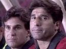 Flamengo 5 x 2 Benfica POR Torneio Centenário de Belo Horizonte 1997