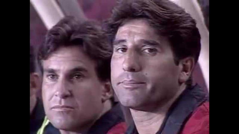Flamengo 5 x 2 Benfica POR Torneio Centenário de Belo Horizonte 1997 смотреть онлайн без регистрации