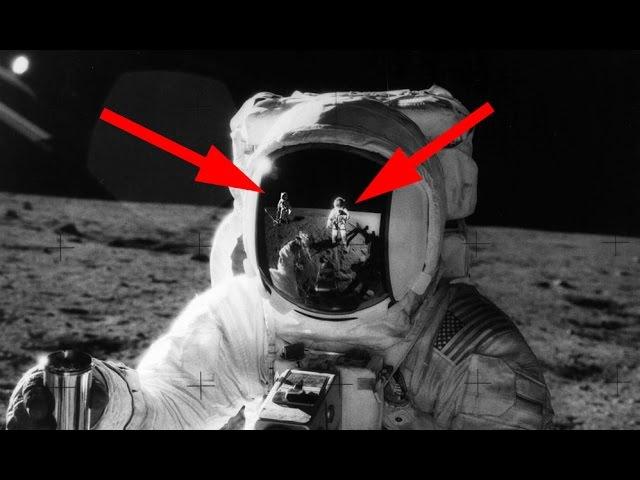 Американцы не летали на Луну Вот как всё было на самом деле
