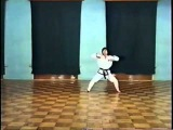 Black Belt Tul - 3rd to 4th Dan (Sabum) - Yoo-Sin - Traditional ITF Taekwon-do