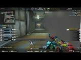 Nitr0 spay -3   Liquid vs NaVi   ESL One Cologne 2016