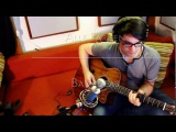 Alle Farben - Bad Ideas (Acoustic Cover)