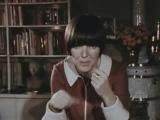 British fashion icon Mary Quant, 1968 CBC Archives  CBC