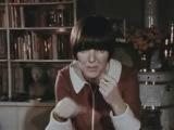 British fashion icon Mary Quant, 1968 CBC Archives  CBC