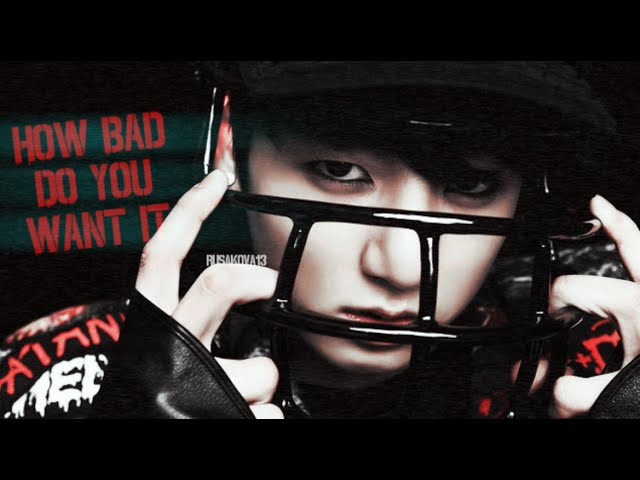 Bangtan Boys How Bad Do You Want It「FMV」
