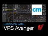 Vengeance-Sound VPS Avenger: Hands-on with Computer Music magazine