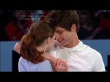 Tessa Virtue &amp Scott Moir - 2009 Worlds EX - Jack &amp Diane HD