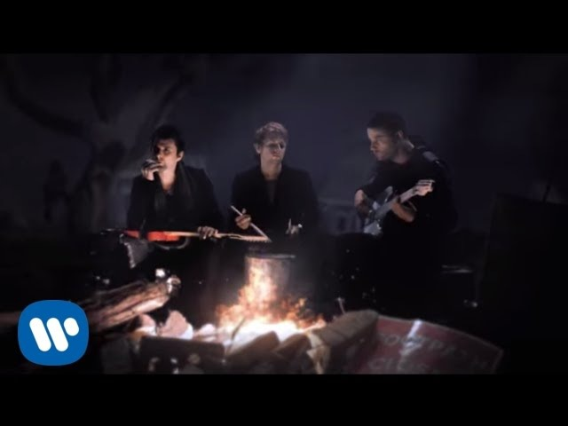 Muse - Uprising [Official Video]