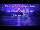 Les bleus au coeur - Patrick Juvet