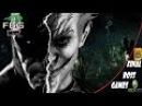 Batman Arkham Asylum | Xbox 360 | Final Boss