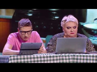 Мама регистрируется в Одноклассниках Дизель шоу