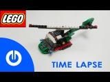 Lego creator 31037 3 in 1 part 2