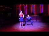 05 Fourth KSDC Exchange Cabaret - Nastya Gorban &amp Dmitriy Mindalin