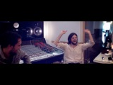Mumford &amp Sons, Baaba Maal - There Will Be Time (Making Of)