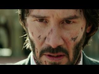 John Wick Chapter 2 | official trailer UK (2017) Keanu Reeves