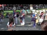 Мексиканский народный танец стариков