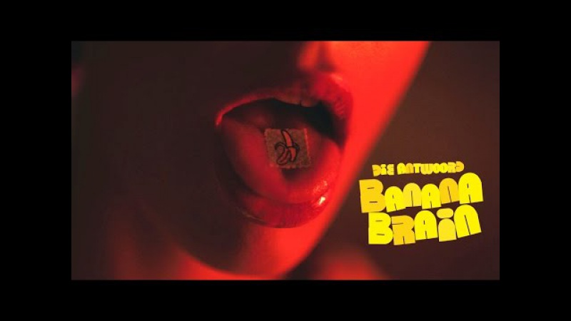 DIE ANTWOORD - BANANA BRAIN (Official Video)