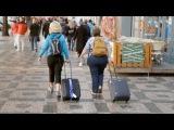 Советы начинающему путешественнику (Выпуск 1)   Еврочекин   НЛО TV