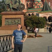 Аватар Антона Редрова